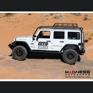 """Jeep Wrangler JK Suspension System - Stage 5 - 3"""" Lift"""