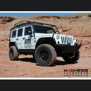 """Jeep Wrangler JK Suspension System - Stage 2 - 3"""" Lift"""