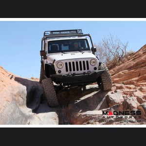 "Jeep Wrangler JK Suspension System - Stage 3 - 3"" Lift"