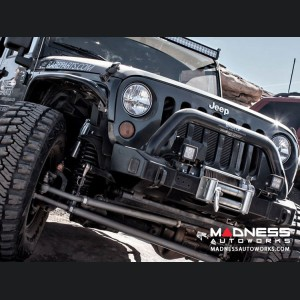 ​Jeep Wrangler JK Heavy Duty Tie Rod End