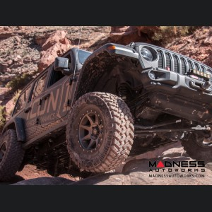 "Jeep Wrangler JL Suspension System - 2.5"" - Stage 5"