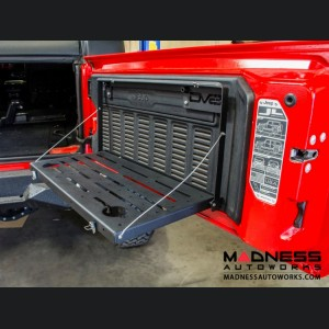 Jeep Wrangler JL Folding Trail Table