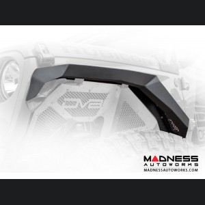 Jeep Wrangler JL Fenders w/ Vents and Turn Signals