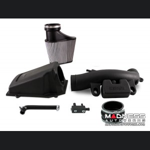Jeep Wrangler JL 2.0L Performance Air Intake - Dry Filter by Mishimoto