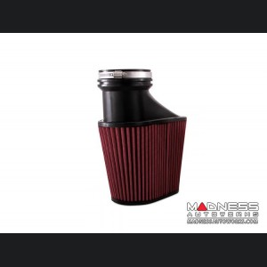 Jeep Wrangler JL 2.0L Performance Air Intake - Oiled Filter by Mishimoto