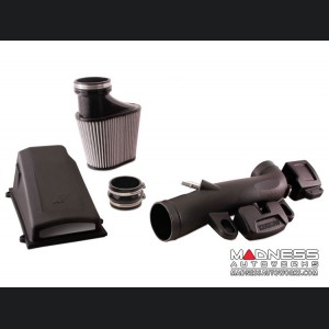 Jeep Wrangler JL 3.6L V6 Performance Air Intake - Dry Filter by Mishimoto