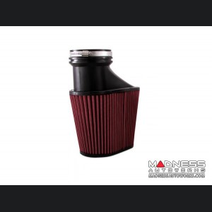 Jeep Wrangler JL 3.6L V6 Performance Air Intake - Oiled Filter by Mishimoto