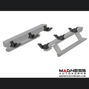 Jeep Wrangler JL ACTIONTRAC Mounting Brackets