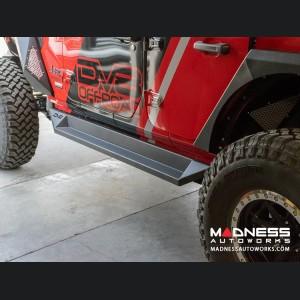 Jeep Wrangler JL Slider Step