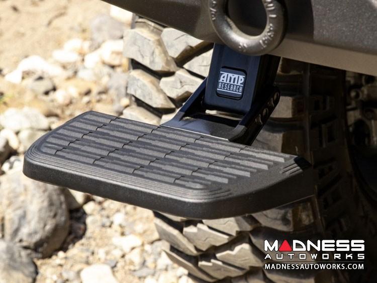 Jeep Wrangler JL - Rear Step - BedStep by AMP