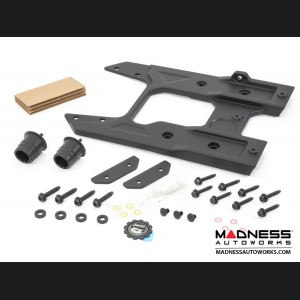 Jeep Wrangler JL Tailgate Reinforcement Kit