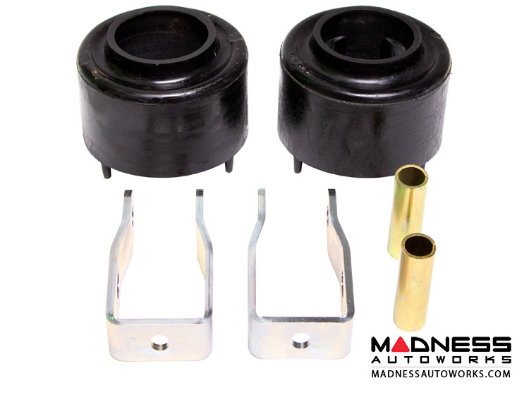 Jeep Wrangler JL Comfort RideT Suspension Leveling Kit - 1.5""