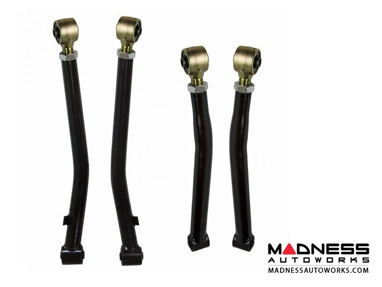 Jeep Wrangler JL Single Flex Lower Links - 4WD - Front and Rear