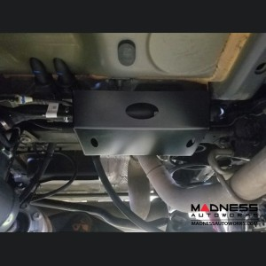 Jeep Wrangler JL Evap Canister Shield