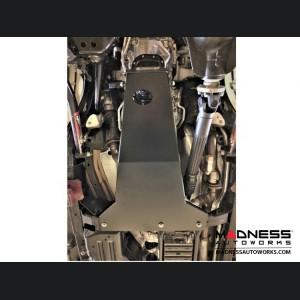Jeep Wrangler JL Oil-Transmission Skid Plate
