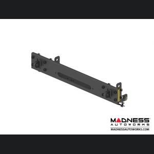 Jeep Wrangler JL Frame-Built Bumper Base w/Stock Flare Caps - #2403