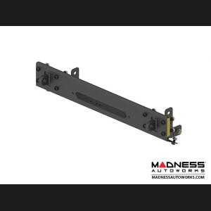Jeep Wrangler JL Frame-Built Bumper Base w/Crawler Caps - #2200