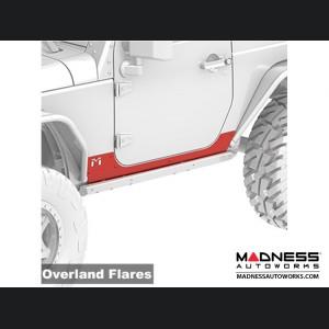 Jeep Wrangler JK Full Overland System 2 Door