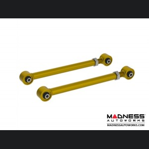 Jeep Wrangler JL Duroflex Lower Control Arms - Rear