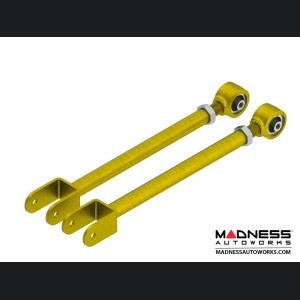 Jeep Wrangler JL Upper Control Arms -  Front