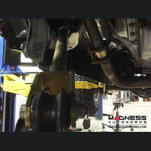 Jeep Wrangler JL Duroflex Control Arms - Full Set