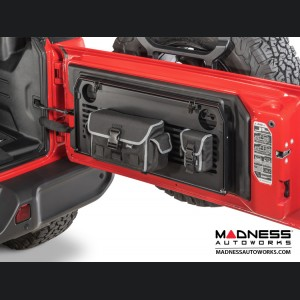 Jeep Wrangler JL Tailgate Table - by Mopar