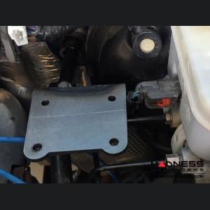 Jeep Wrangler JK ARB Compressor Mount