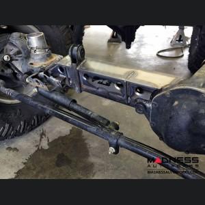 Jeep Wrangler JK Rubicon Dana 44 Front Axle Truss