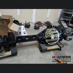 Jeep Wrangler JK 1 Ton Swap Truss Kit Super Duty Dana 60