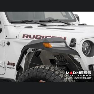 Jeep Wrangler JL Front Fenders