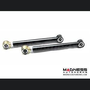 Jeep Wrangler JL Rear Lower Enforcer Adjustable Control Arms - Pair