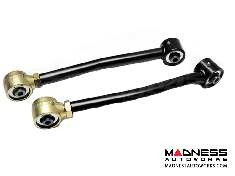Jeep Wrangler JL Rear Upper Enforcer Adjustable Control Arms