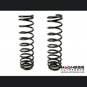 Jeep Wrangler JL Coil Springs - Front - 1.5""
