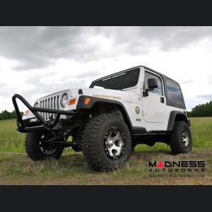 "Jeep Wrangler TJ X-Series Suspension Lift Kit w/ N3 Shocks - 2.5"" Lift"