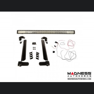 Jeep Wrangler JK Elite Fast Track Light Bar Kit - 50""