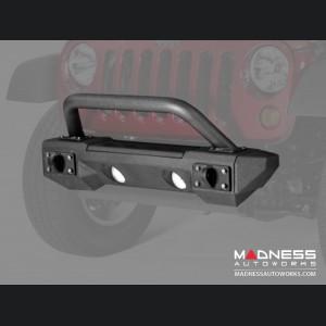 Jeep Wrangler JK/JKU All Terrain Front Bumper Kit