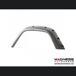 Jeep Wrangler TJ Fender Flare Kit - 4-Piece