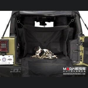 Jeep Wrangler JK C4 Canine Cube