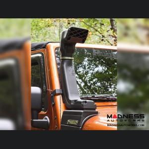Jeep Wrangler JK XHD Snorkel Kit - 3.6L/3.8L
