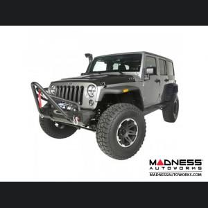 "Jeep Wrangler JK Suspension Lift Kit - 4"" - Shocks"