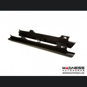 Jeep Wrangler JL XHD Rock Sliders - 4 Door
