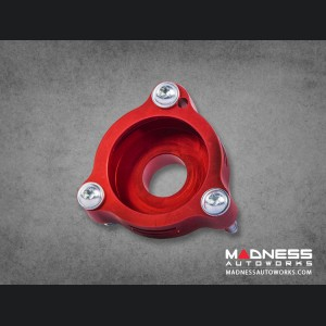 Alfa Romeo Giulia 2.0L Blow Off Adapter Plate by SILA Concepts