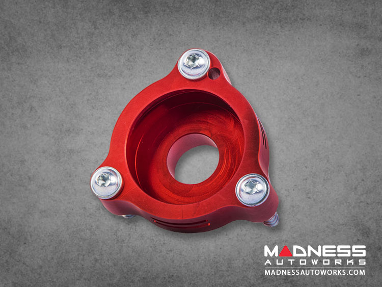 Jeep Wrangler JL 2.0L Blow Off Adapter Plate by SILA Concepts