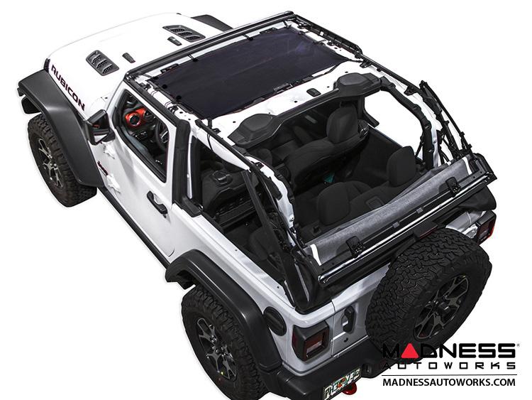 Jeep Wrangler JLKini - 2Door