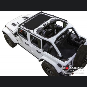 Jeep Wrangler JLKini - 4Door