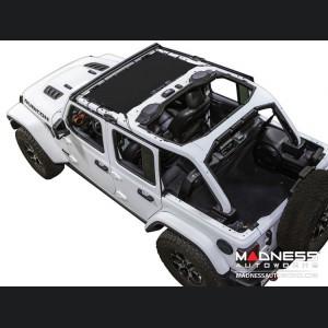 Jeep Wrangler JLKini - 4Door