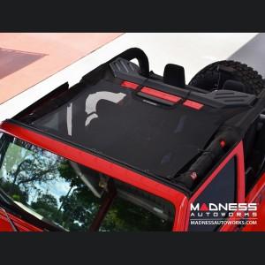 Jeep Wrangler JK JKini - 2 Door