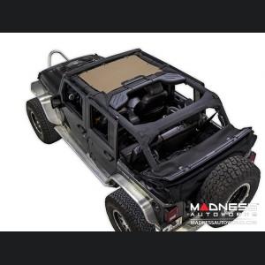 Jeep Wrangler JKini - 4Door