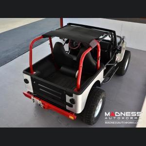 Jeep Wrangler TJ Krawler