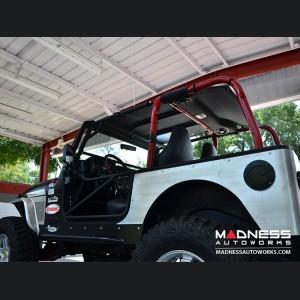 Jeep Wrangler TJ SW1 Top